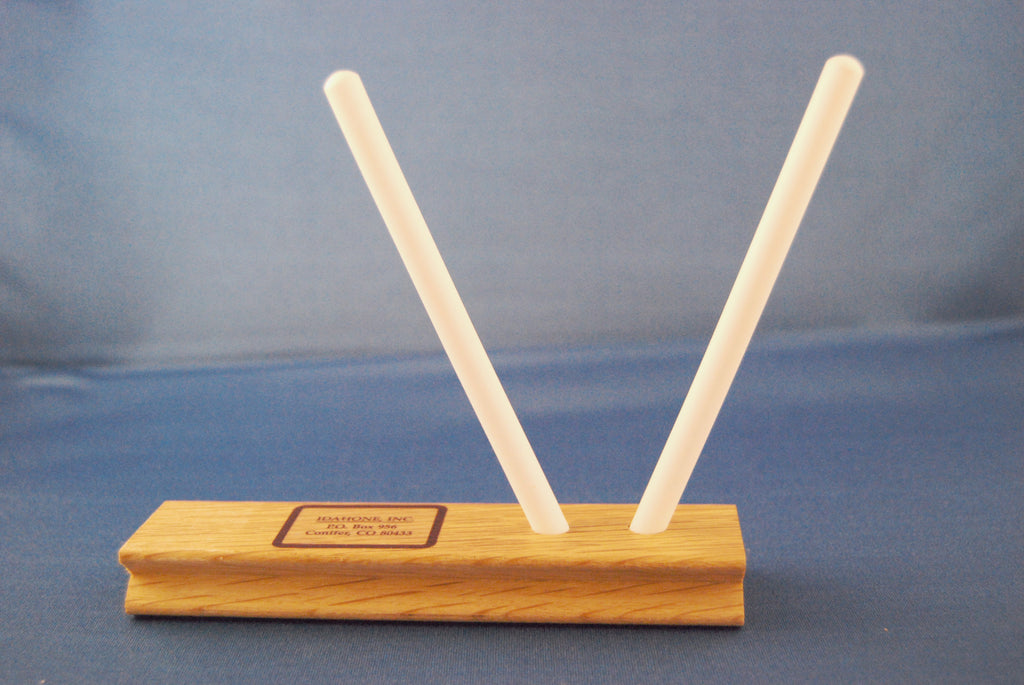 Ceramic Sharpening Sticks (aka mini-sharps)
