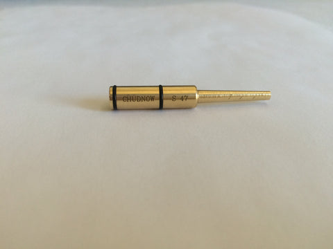 Chudnow Oboe S Staples - Bronze with O-Rings