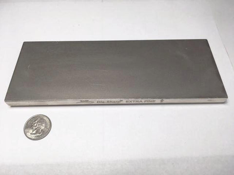 "Diamond ""EZE LAP"" sharpening stone"