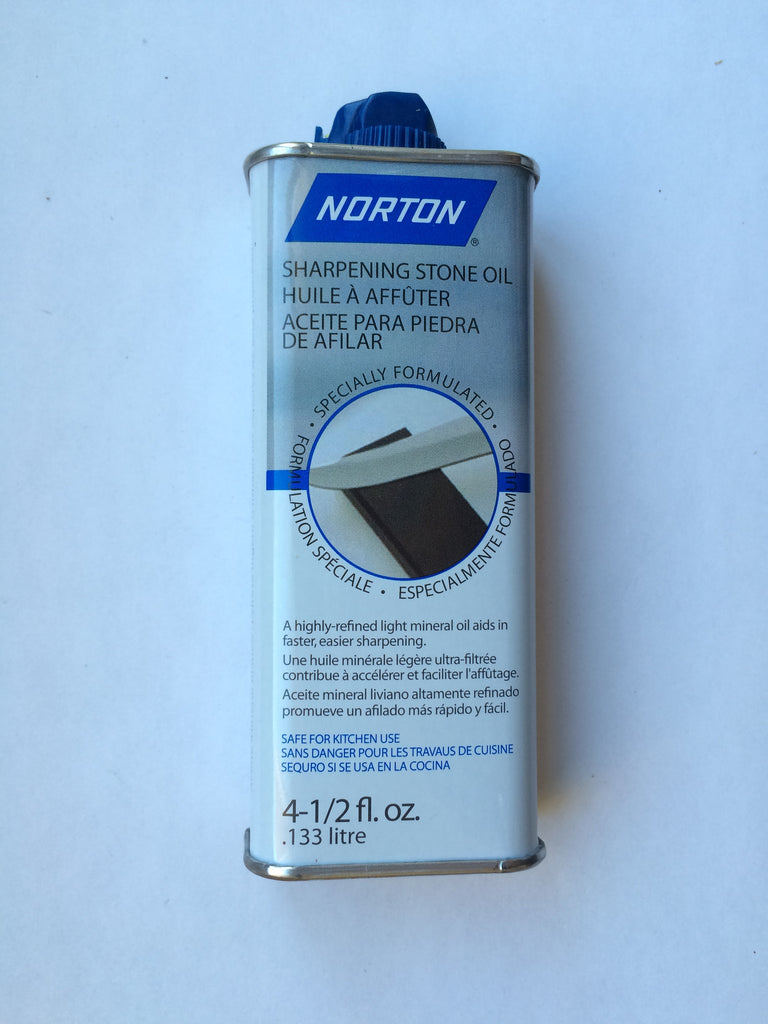 Norton Honing Oil