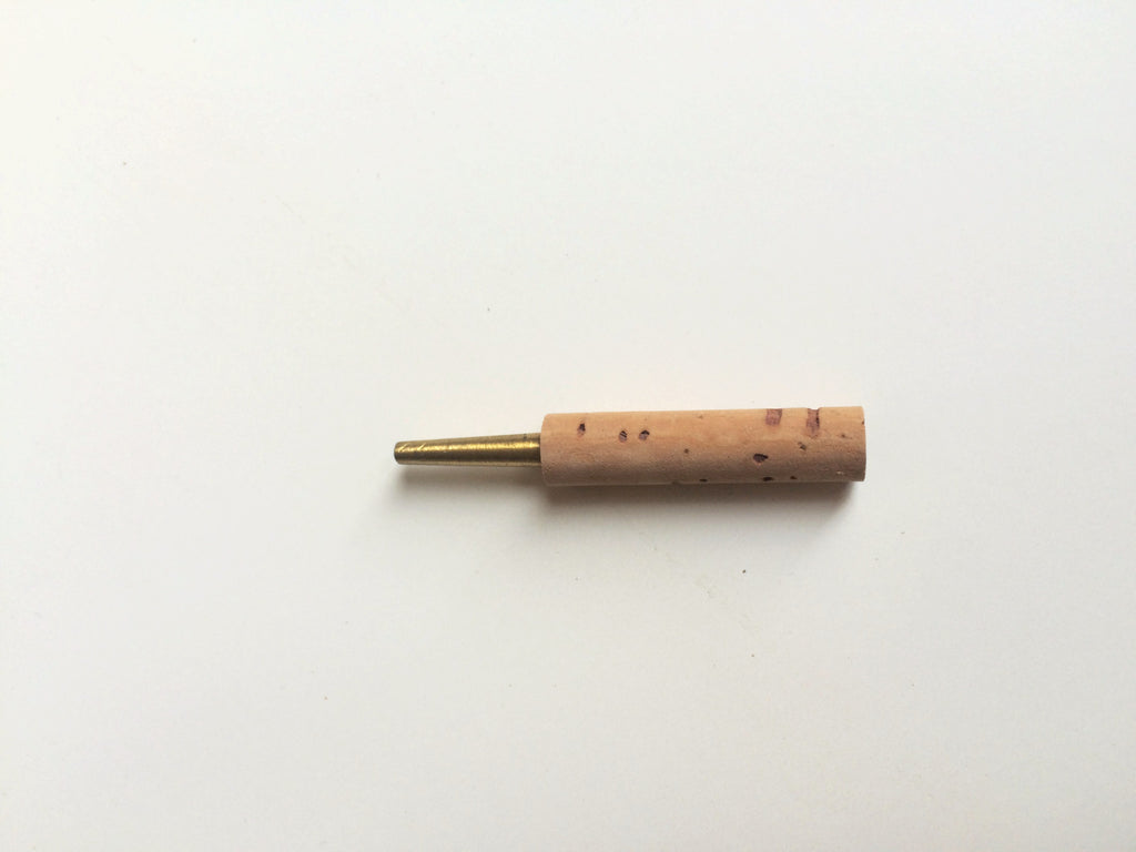 French Oboe Staples - Brass