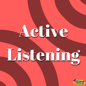 Summer Learning Series - Active Listening