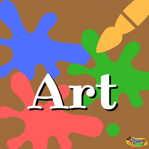 Summer Learning Series - Art