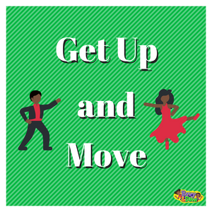 Summer Learning Series - Get Up and Move!