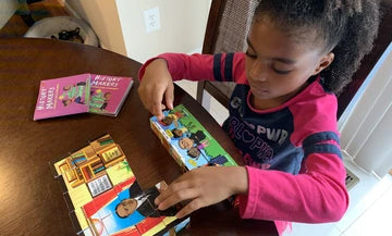 The Importance of Educational Toys: Fostering a Positive Self-Identity Through Play