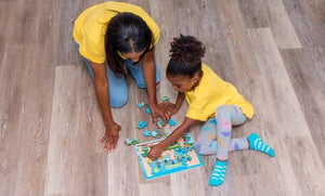 Learning Through Play: The Benefits of Educational Toys