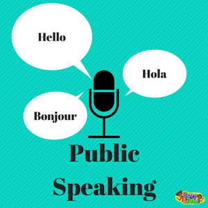 Summer Learning Series - Public Speaking