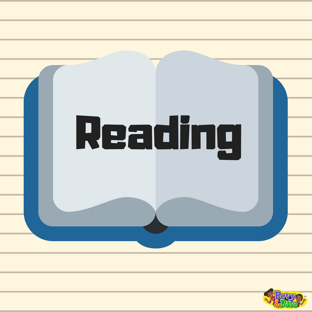 Summer Learning Series - Reading