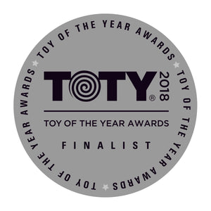 TOY OF THE YEAR FINALIST