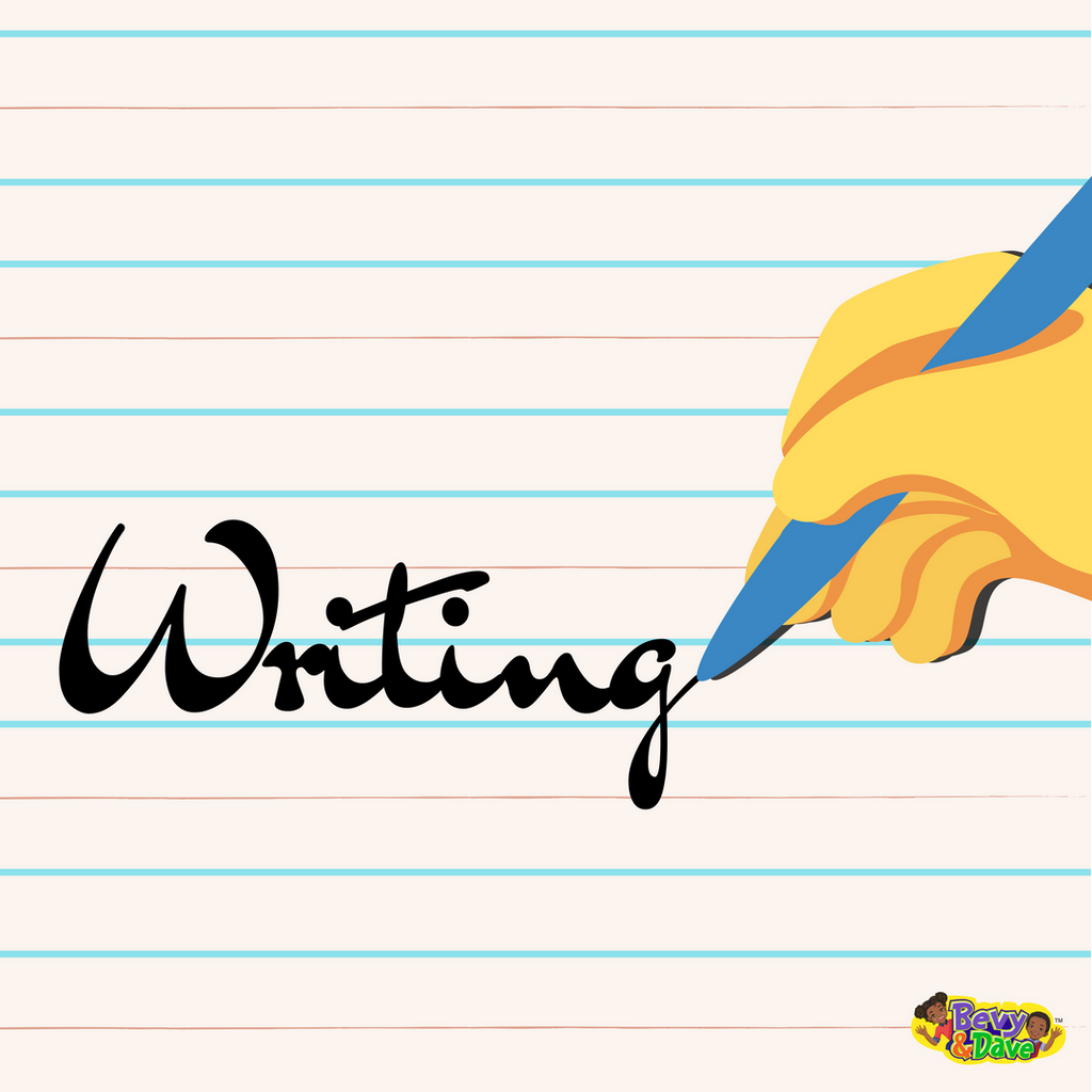 Summer Learning Series - Writing