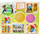 History Makers Puzzle Block Set