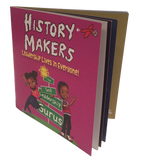 mini history booklet