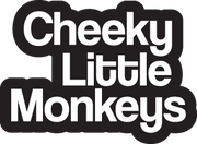 Cheeky Little Monkeys