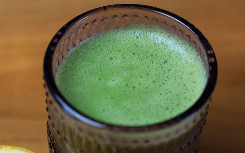 9 Ways to Drink or Use Matcha