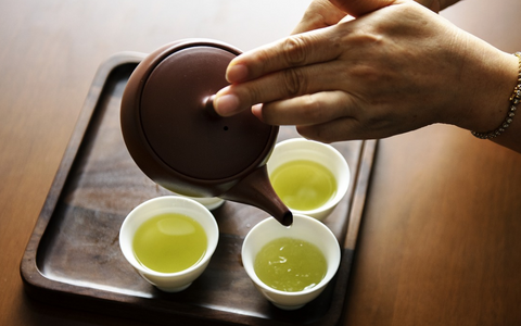 Saving the Roots of 'Real' Matcha