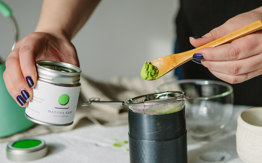 Best Time to Drink Matcha? What Happens if You Drink too much Matcha?