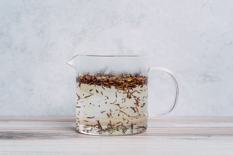Japanese Farm-direct Hojicha Loose-leaf Tea