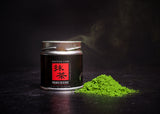 Japanese Ceremonial Organic Matcha – USDA Organic Shade-grown Matcha