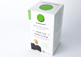 Whole-Leaf Matcha Tea Bags