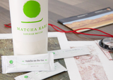The Matcha Bottle