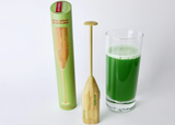 Electric Bamboo Frother