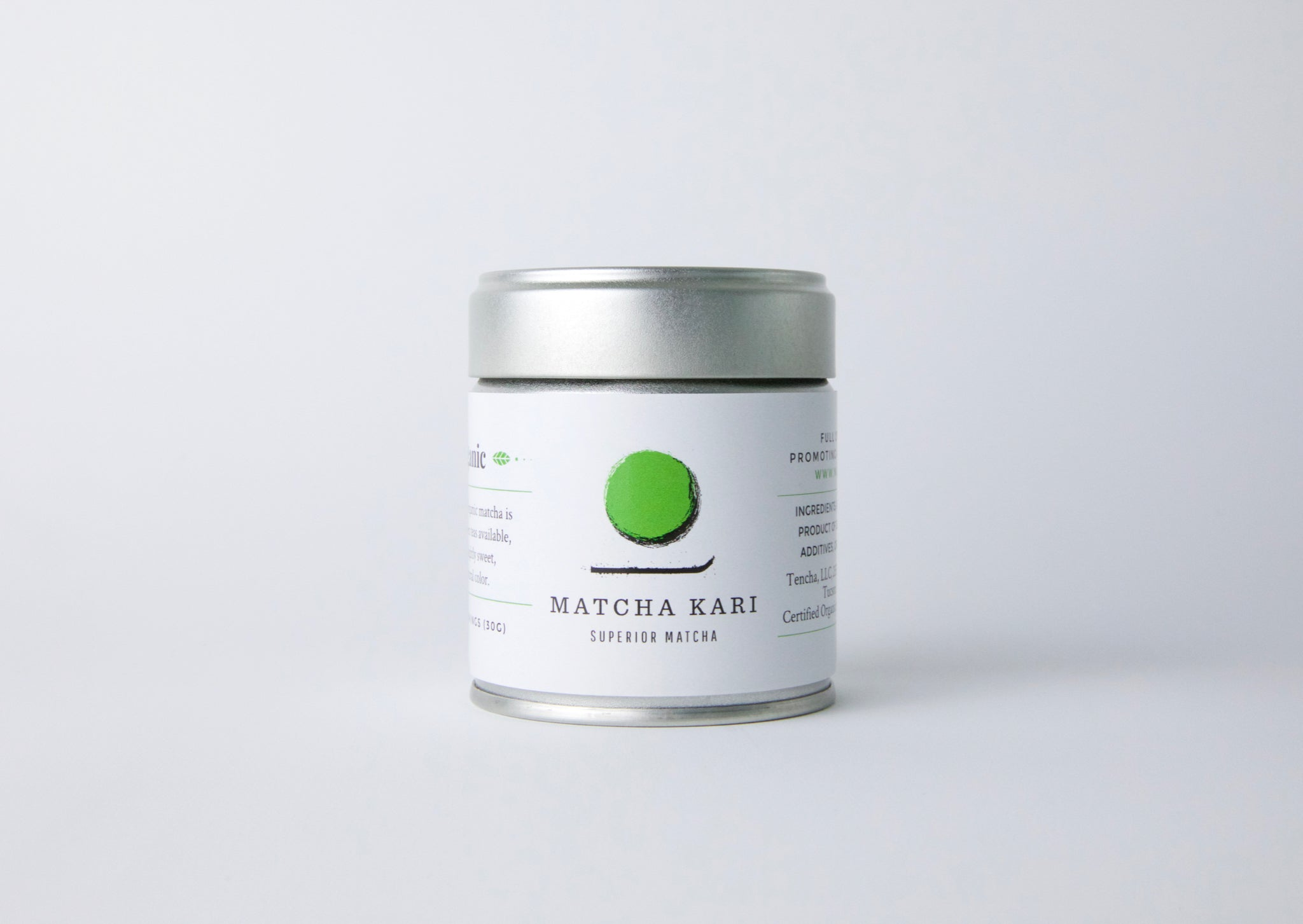 Organic Single Estate Matcha Gift Subscription
