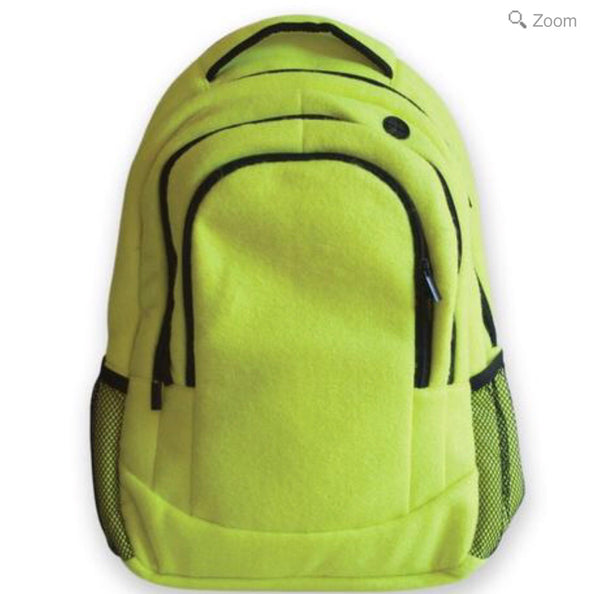 Lucas Gear Backpack- Special Delivery - Please Allow 4 weeks for delivery
