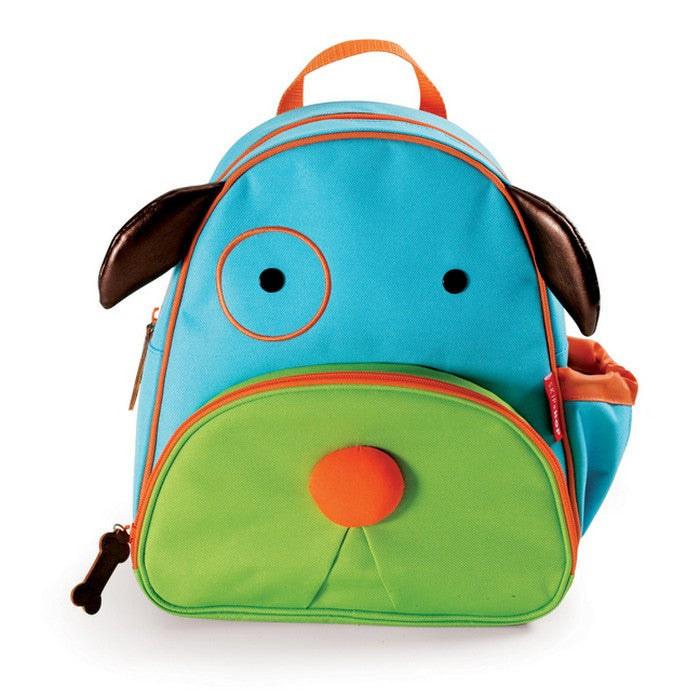 Skip Hop Backpack Zoo Dog Small Backpack For Kids Kindygears