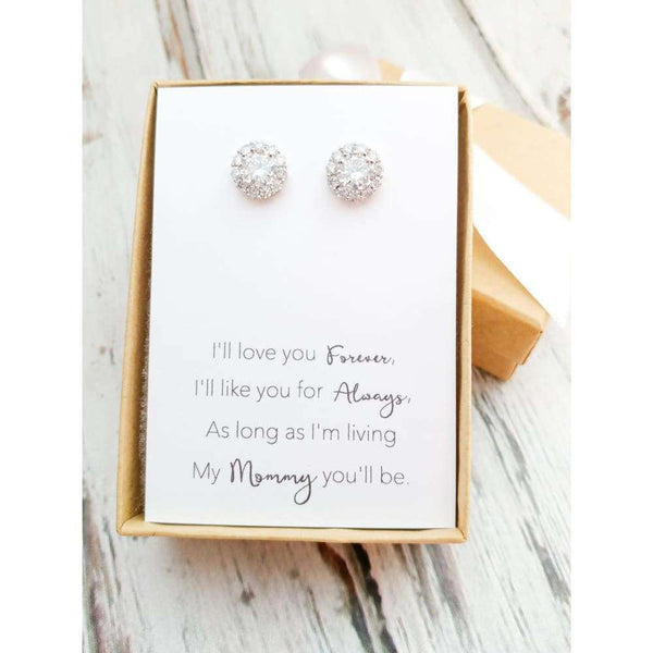 Mother of the Bride Gift - Wedding Ideas - SimpleRoute Bridal