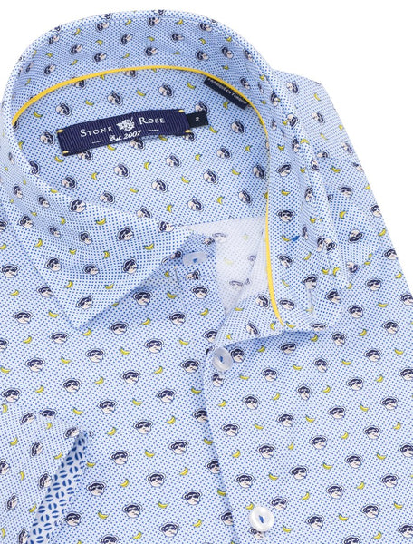 Latundan - Short Sleeve Shirt