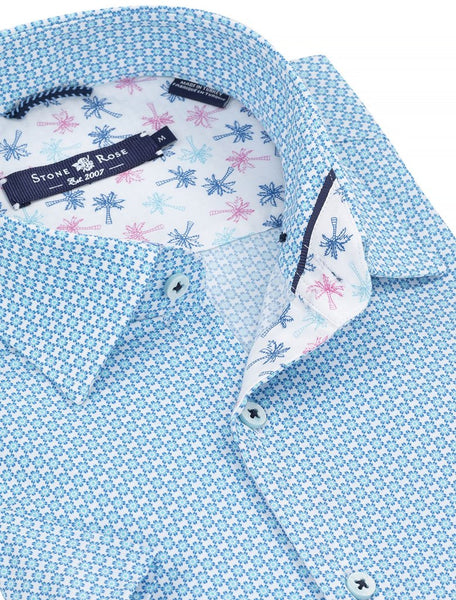 Short Sleeve Shirt - Arami