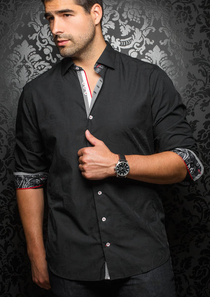 Black Au Noir shirt