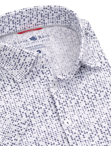 Short Sleeve Shirt - Contra