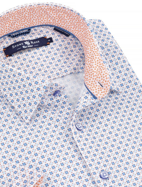Short Sleeve Shirt - Beacon