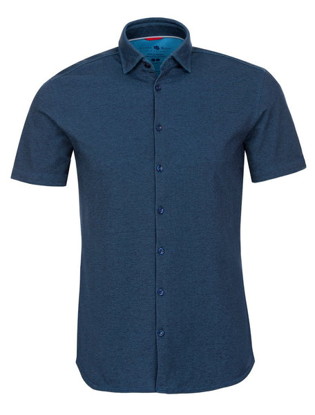 Short Sleeve Shirt - Bumbling