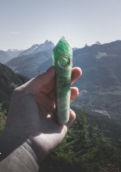 amazing weed pipe