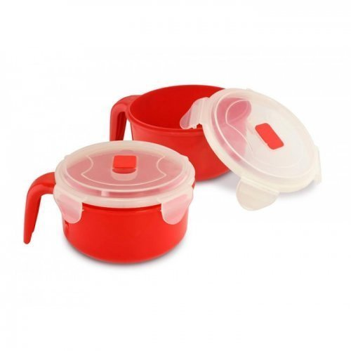 PASTA SOUP BOWL SET