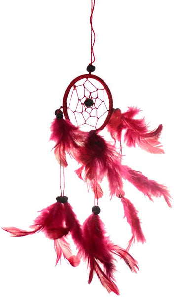 Solid Color Small Dream Catchers