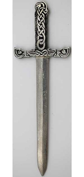 Celtic Sword Letter Opener