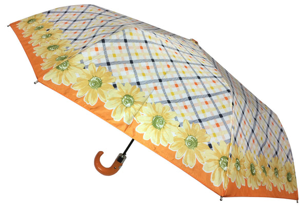 Fashion Mini Auto Open Umbrella