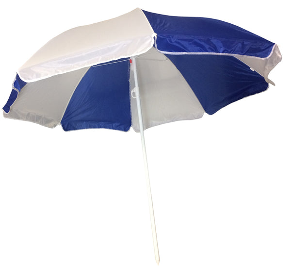 6 Foot Portable Beach Umbrella