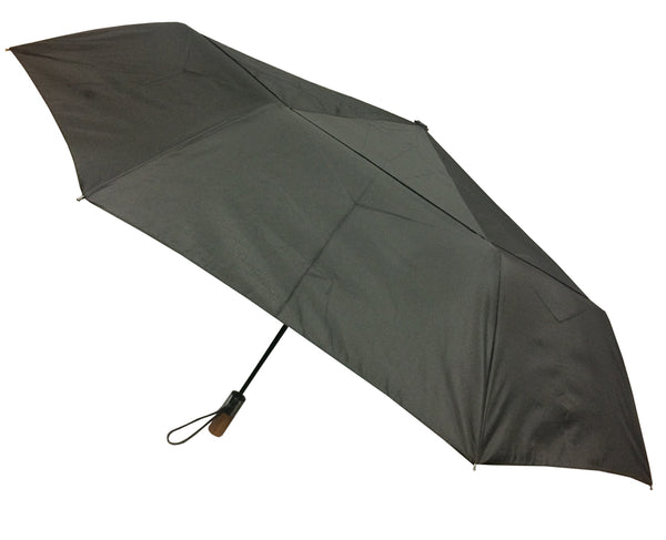London Fog Windguard Oversize Auto Open Close Umbrella