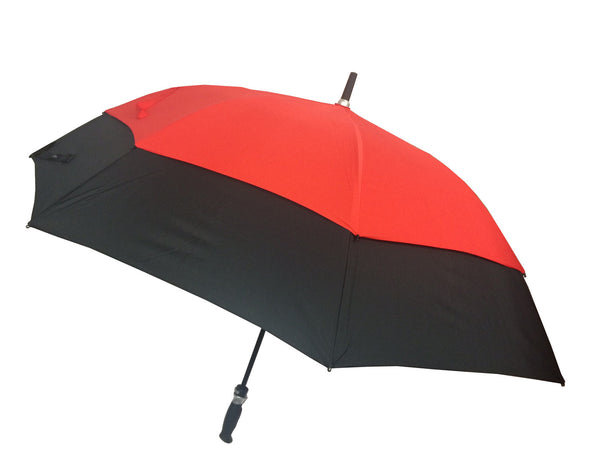 London Fog Windguard Vented Golf Auto Open Umbrella