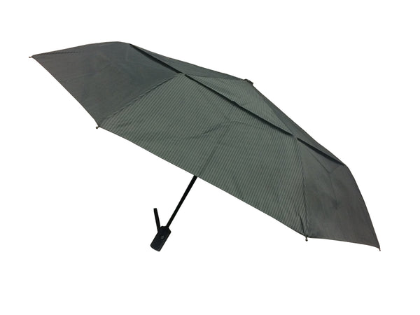 London Fog Windguard Mini Auto Open Close Umbrella