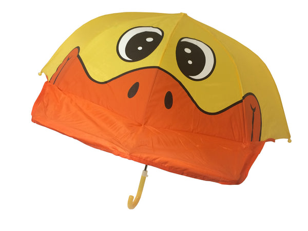 Children's Animal Head Umbrella