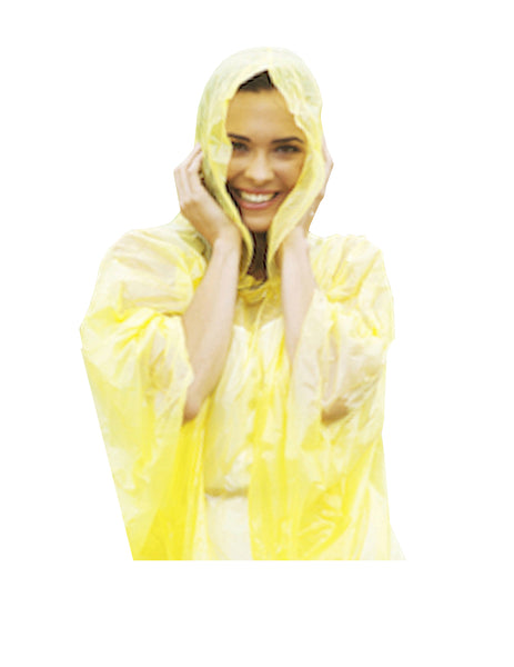Quick Cover Poncho