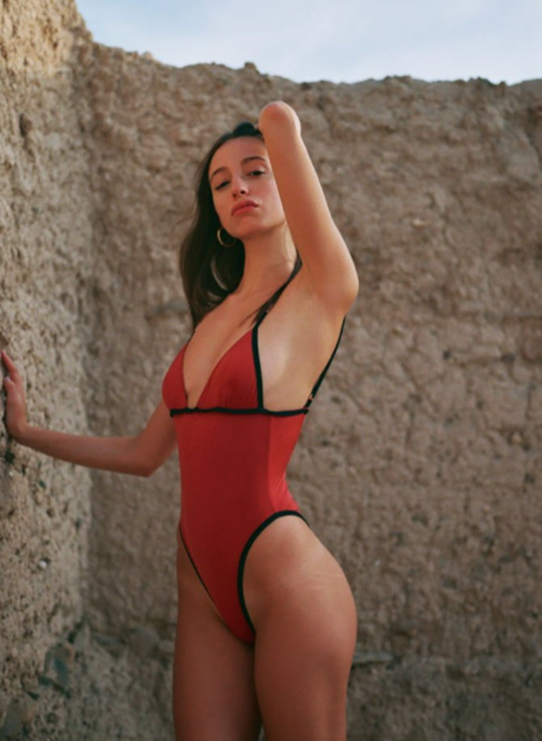 The Slayer One Piece Bodysuit