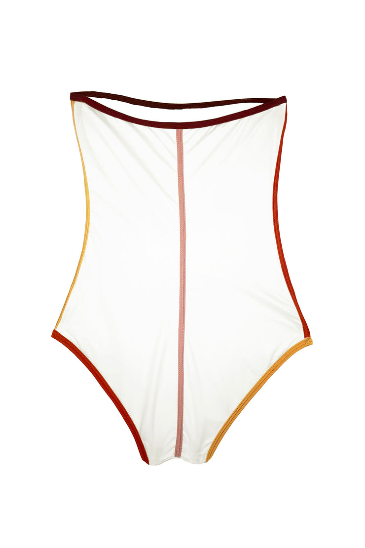 The Tennis Cali One Piece