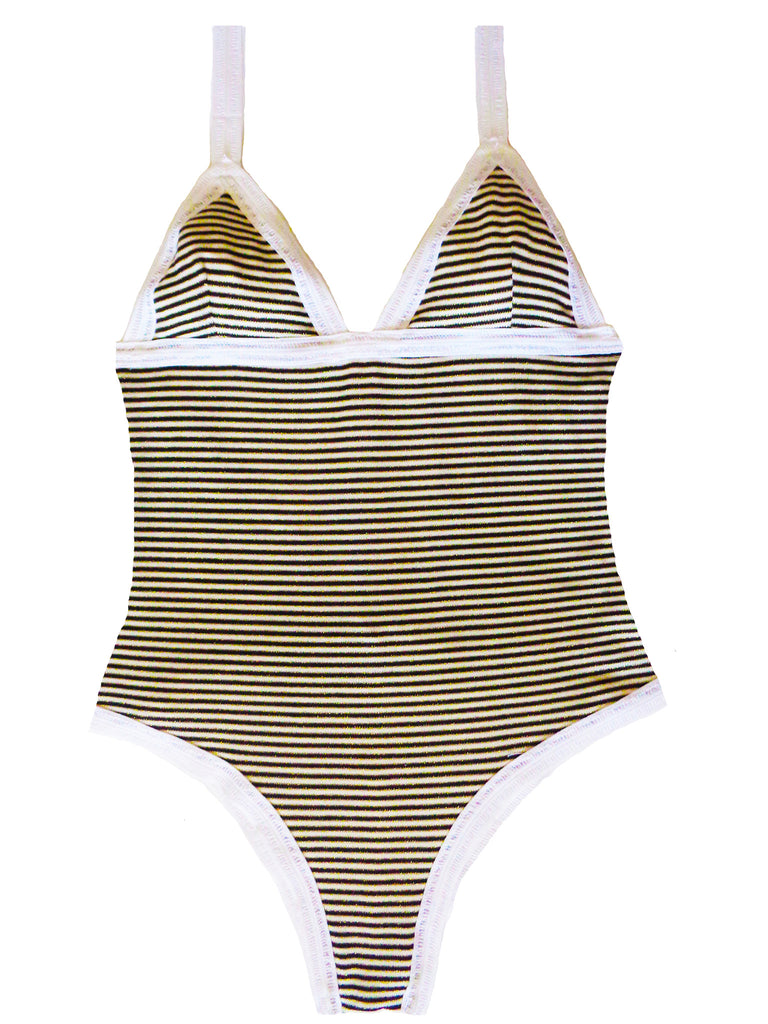 LSL  ONE PIECE IN PARIS STRIPES