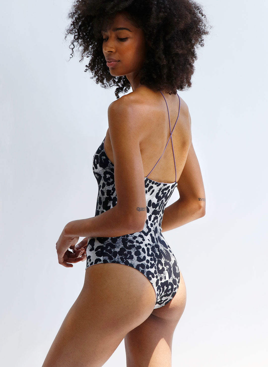 The Colette One Piece